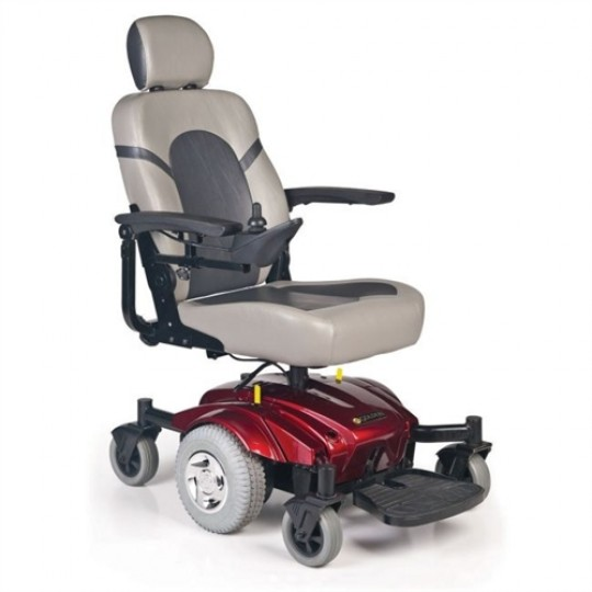 Golden Tech Compass Sport GP605M Power Wheelchair