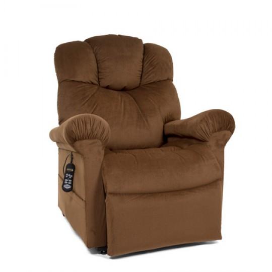 Golden Tech Power Cloud Infinite Position Lift Chair