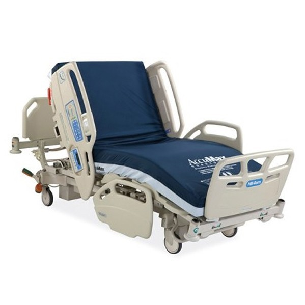 Hill Rom Careassist ES Deluxe High End Hospital Care Bed