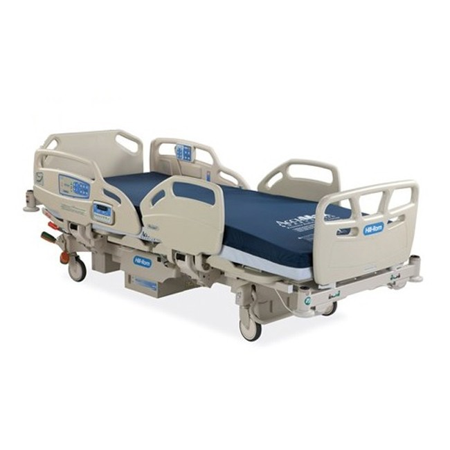 Hill-Rom Careassist ES Deluxe High End Hospital Bed Extended