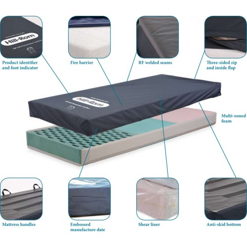 Hill-Rom NP100 Mattress