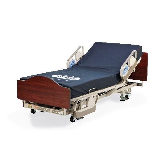 Hill-Rom Resident LTC Bed
