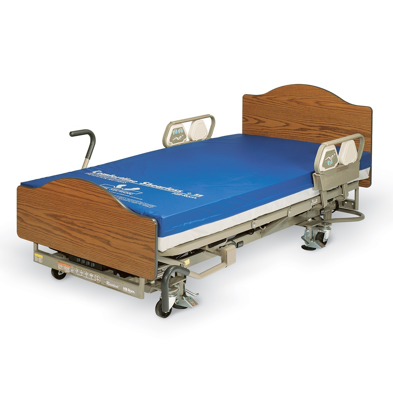 Hill-Rom Resident LTC Bed Package