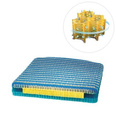 Honeycomb Cushions