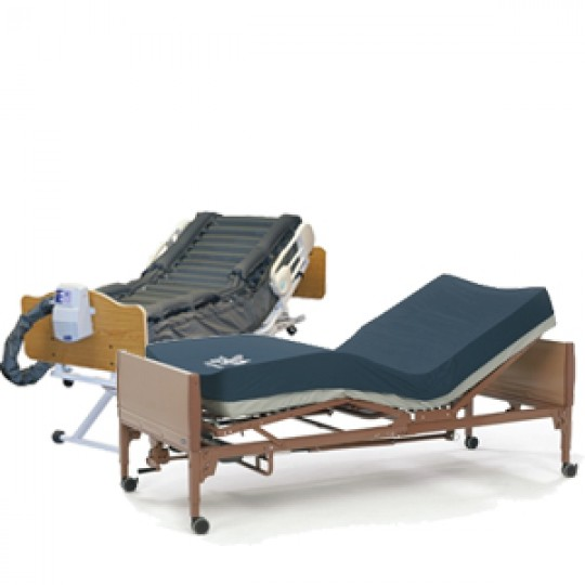Hospital Beds & Related