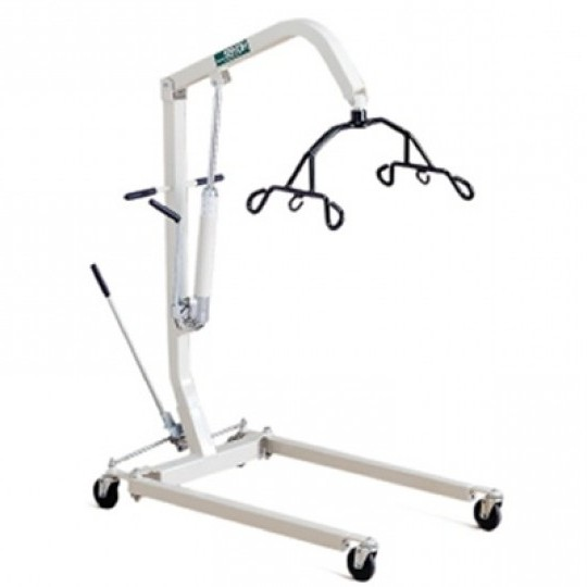 Hoyer HML400 Manual Patient Lift