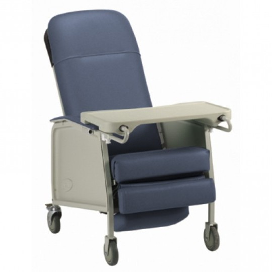 Invacare 3-Position Geri Recliner Chair