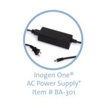 Inogen One G3 Portable Oxygen Concentrator AC Power Supply