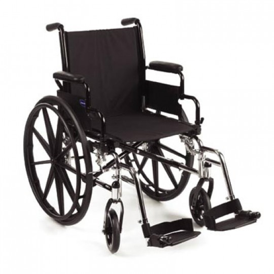 Invacare 9000 SL Manual Wheelchair