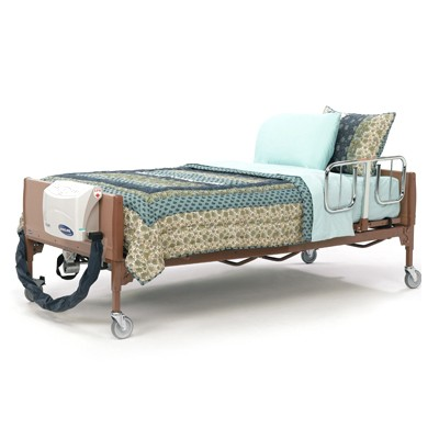 Invacare Bariatric Bed Package (600 lbs)
