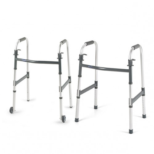 Invacare Dual Release Junior Walker