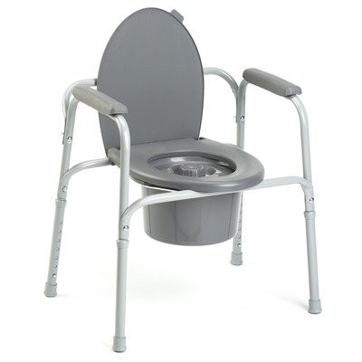 Invacare I-Class All-In-One Commode