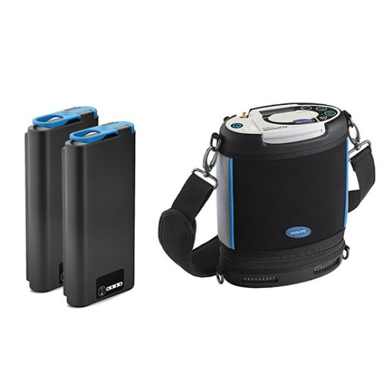 Invacare ipo portable oxygen concentrator