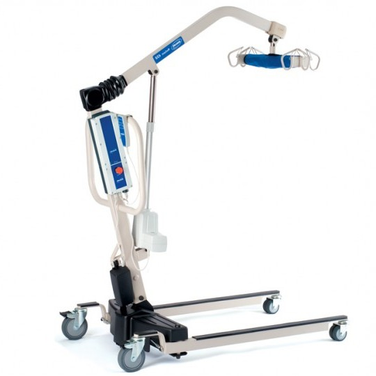 Invacare Reliant Plus 450 Power Low Base Electric Patient Lift