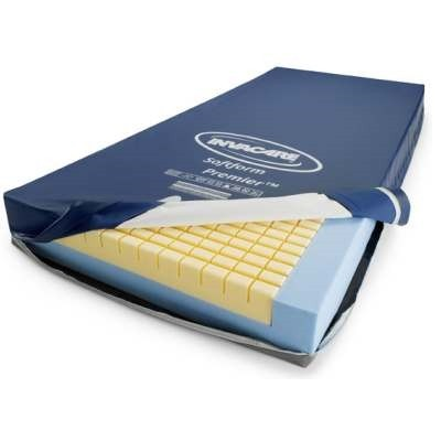 Invacare Softform Premier Mattress