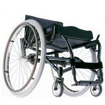Invacare Top End A-4 Rigid Manual Wheelchair