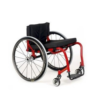 Invacare Top End Crossfire T6 Rigid Manual Wheelchair
