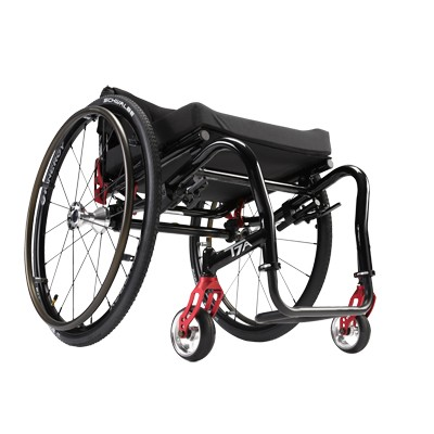 Invacare Top End Crossfire T7A Rigid Manual Wheelchair