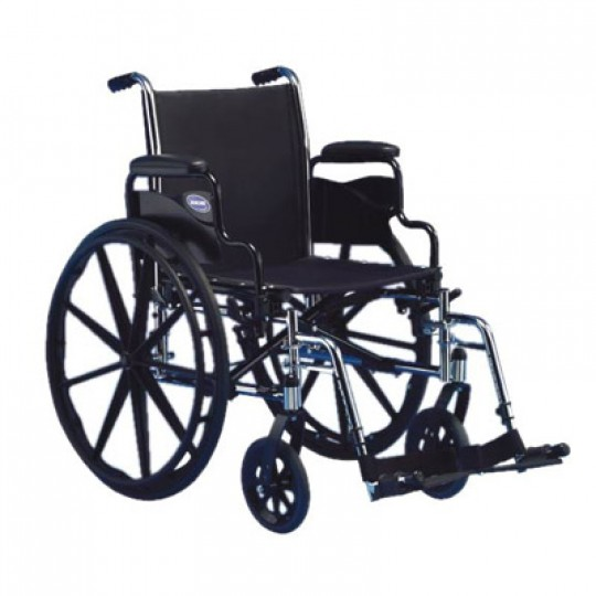 Invacare Tracer SX5 Standard Wheelchair