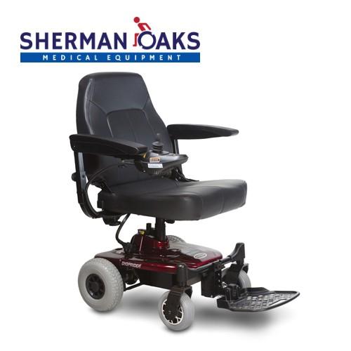 shoprider jimmie travel power chair rental