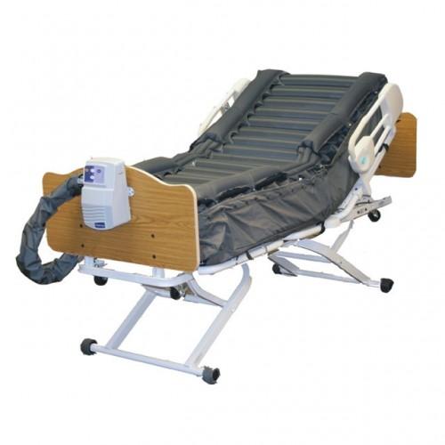 Joerns DermaFloat Heavy Duty Air Mattress for Rental
