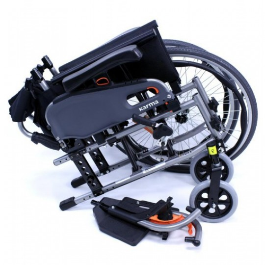 Karman Flexx Ultra Lightweight Wheelchair