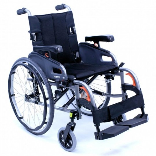 Karman Flexx Ultra Lightweight Wheelchair