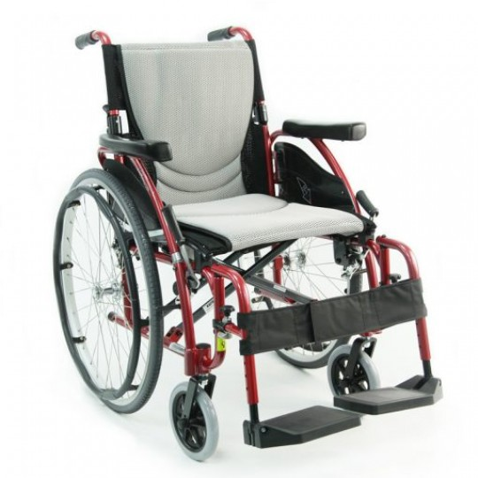 Karman S-Ergo 125 Ultra Lightweight Wheelchair