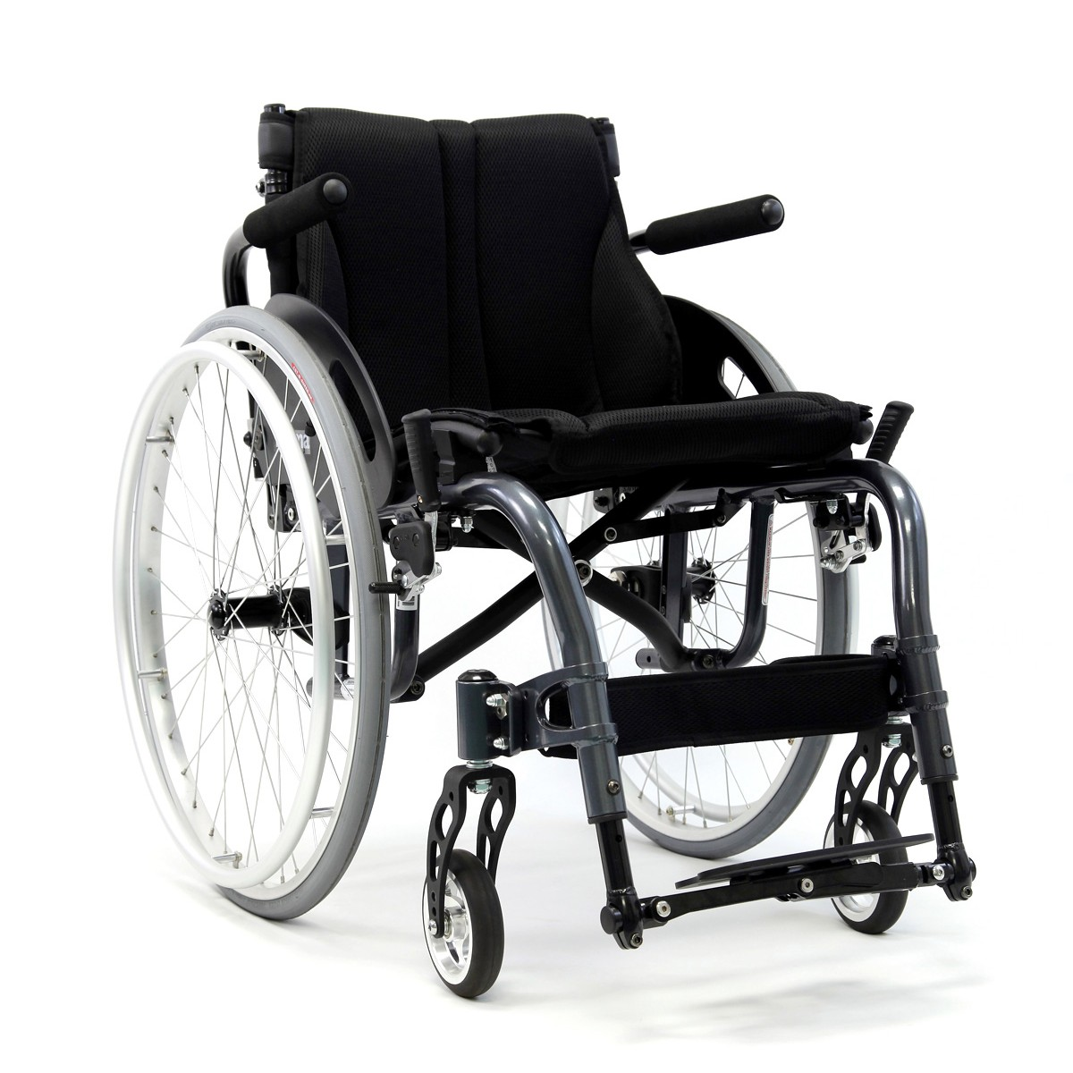 Karman S-Ergo ATX Active Ultralight Wheelchair