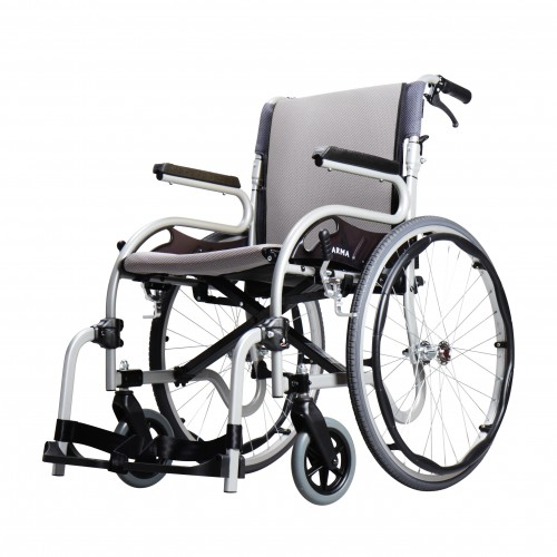 Karman Star 2 Ultra Lightweight Wheelchair