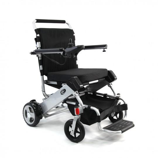 Karman Tranzit Go Foldable Lightweight Power Wheelchair