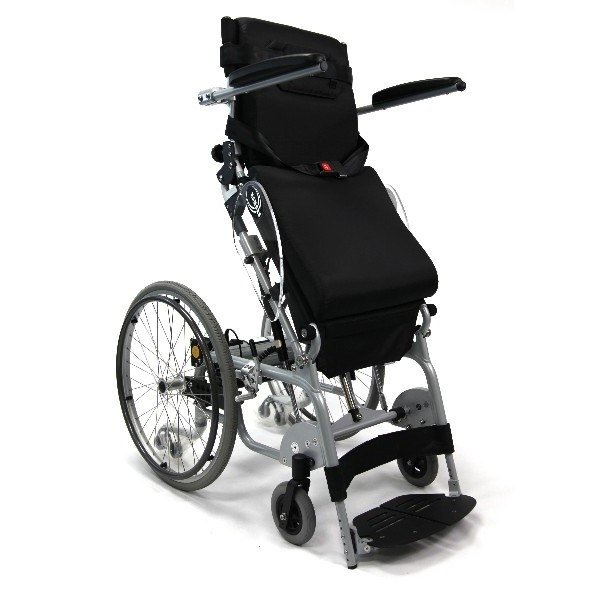 Karman XO-101 Ergonomic Wheelchair with Power Stand-Up