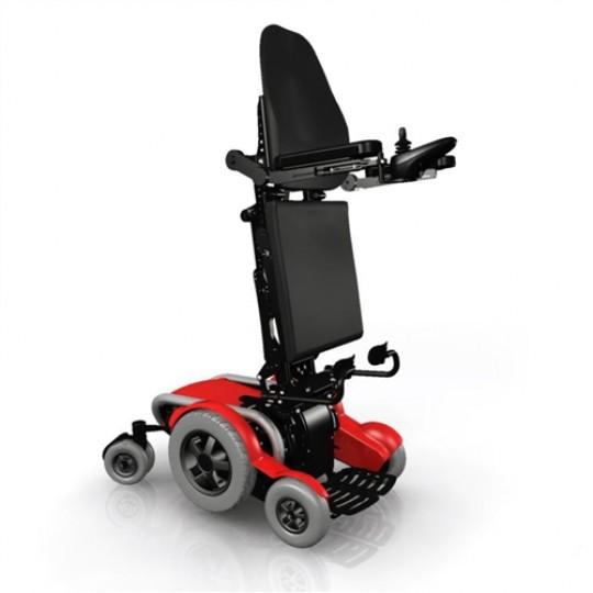 Upright LEVO C3 Standing Power Wheelchair