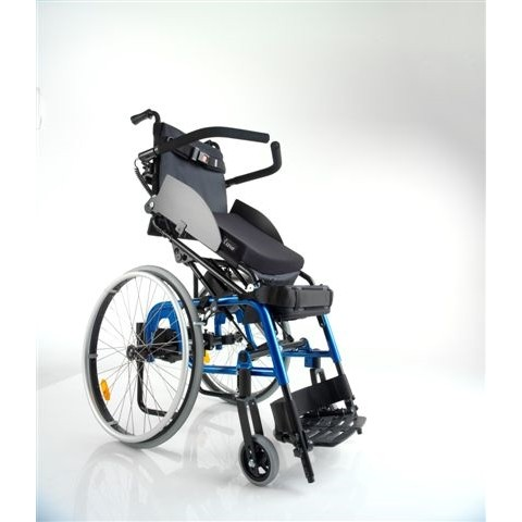 LEVO LCEV Standing Manual Wheelchair