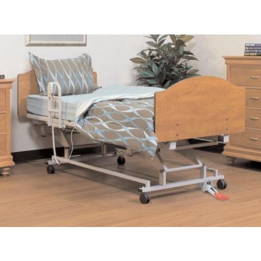 Basic American Liberty Hospital Bed