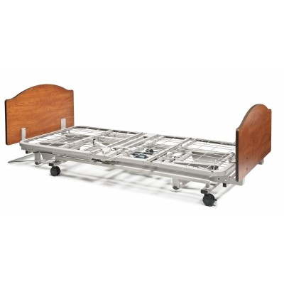 Hospital Bed without the Mattress
