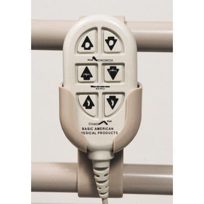 Basic American Liberty Hospital Bed Controller