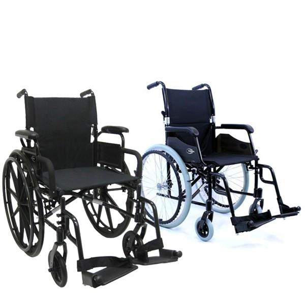 Lightweight Wheelchairs