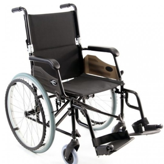 Karman LT-990 Ultra Lightweight Folding Wheelchair