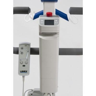 Controls of Lumex LF500 Pro Lift