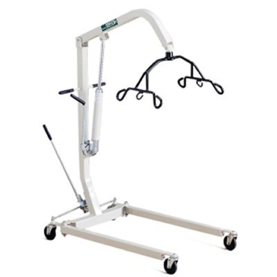 Hydraulic / Manual Patient Lift Rental