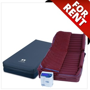 Mattress & Support Surface Rentals