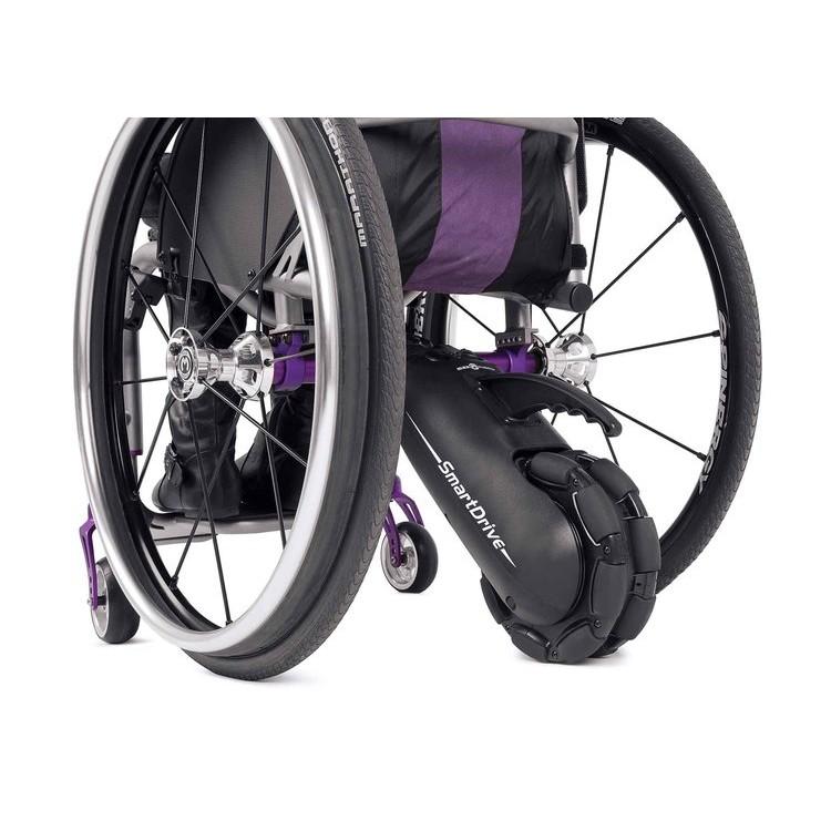 Max Mobility Smart Drive MX2+ Wheels