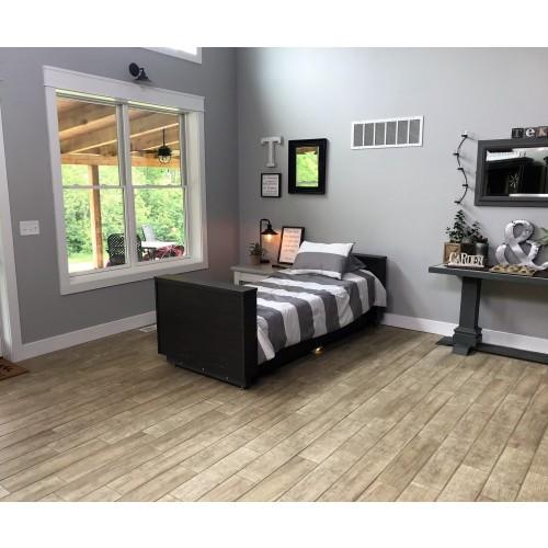 care bed modern interior