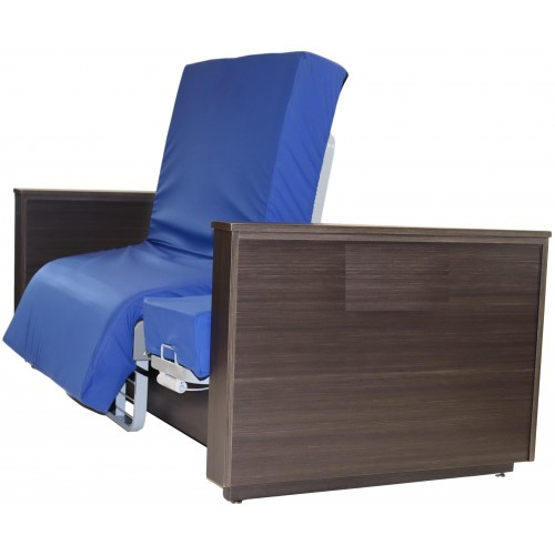blue care bed