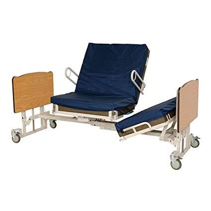 Med-Mizer PR1000 Pivot Bed