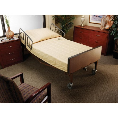 Medline Bariatric Bed Package 600 Lbs