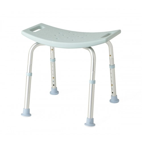 Medline Shower Chair Without Back