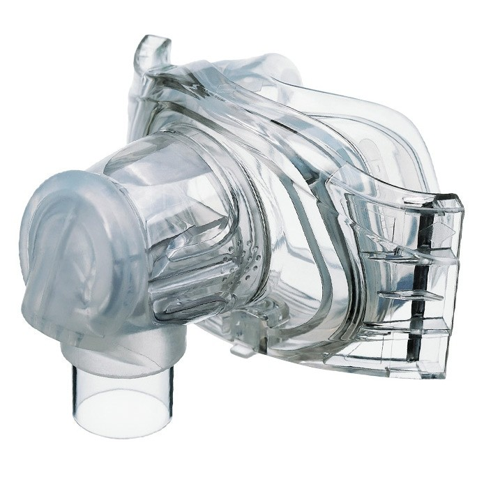 Mirage Kidsta Nasal CPAP Mask with Headgear