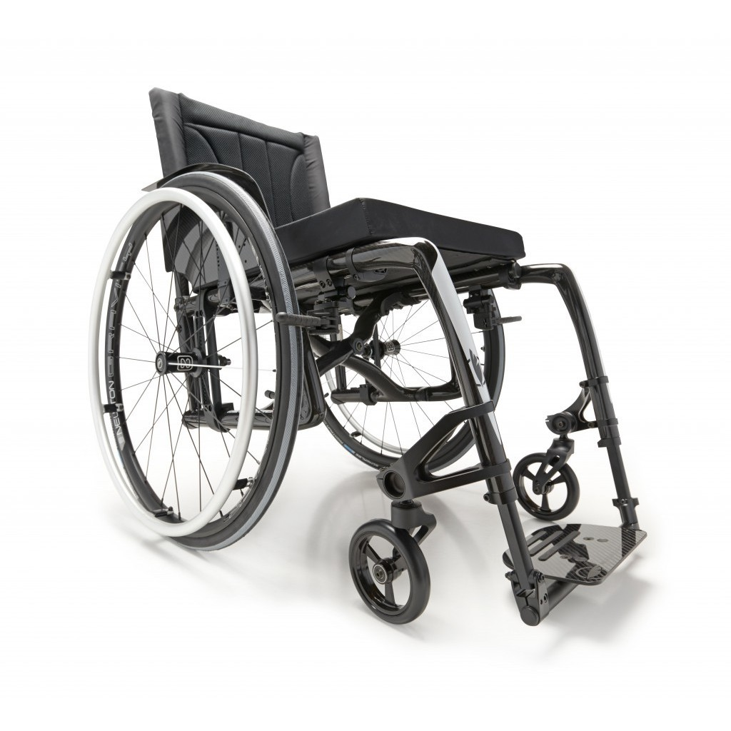 Motion Composites Veloce Ultra Lightweight Wheelchair